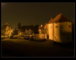 Old Town by goranbanina