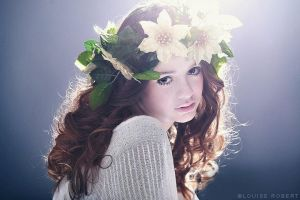 Morgane 1 by MakeUp-Lucette