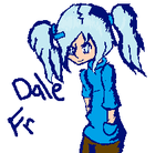 Dale Frost (again) by xX-Magenta-BluesXx