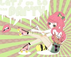 Let's Go to the Party by 4th-of-May