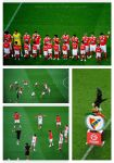 benfica by riitzz