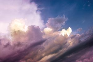 Clouds 2 by AnubisGraph
