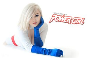 Power Girl by ONE-Photographie