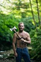 Lumber Jacked by DanOstergren