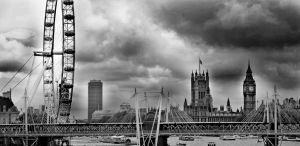 London by Shadoisk