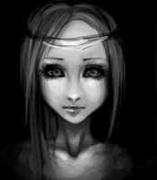 Overshadowed by loveDRAIN