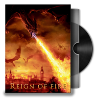 Reign Of Fire by nate-666