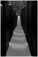 holocaust monument by kn23