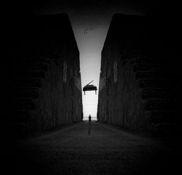 Missing Melody by GeorgeChristakis