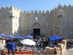 The Damascus Gate by mit19237