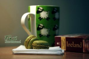 An Irish Craving by FamiAlhashemi