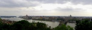 Budapest overview 5 by bensalamin