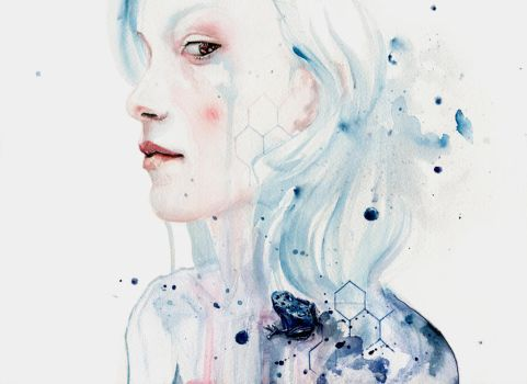poison by agnes-cecile