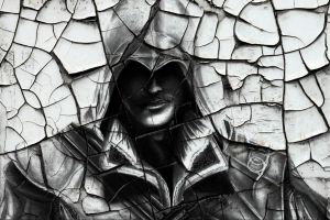 Ezio Auditore by Frost91338