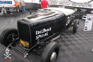Edelbrock Special 32 Ford Coupe by CZProductions