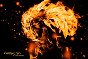 PassionFire by GreenSlOw