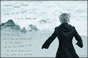 Roxas: Can't just wash it away by penguin-genius