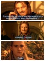 LOTR: Busted by BeautyAndStrength