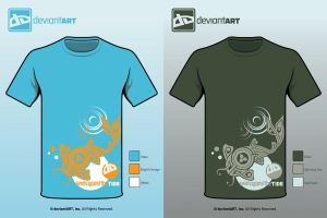 devWEAR battle 2010 by onegreyelephant
