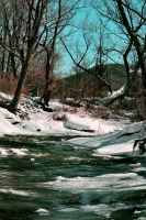 Snowy River by EmersonStem