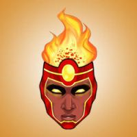 Good Head: Firestorm by micQuestion