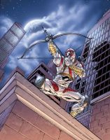 Storm Shadow by BlondTheColorist
