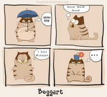 boggart - 02 by Apofiss