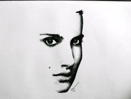Natalie Portman by salt25