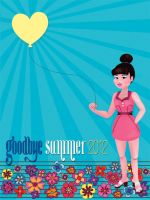Goodbye Summer 2012 by Milkys