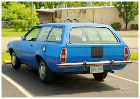 A Pinto Station Wagon by TheMan268