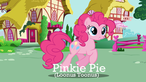 Pinkus Pieus wallpaper by Names-Tailz