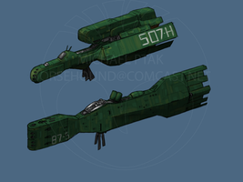 FPA Battleships by Norsehound