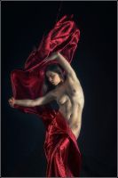 Draped by Magicc-Imagery