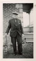 Vintage Photo 2 'Old Man' by Legends-OfTheDeep