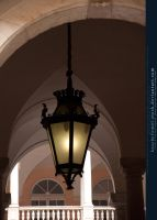 Genova Lamp by kuschelirmel-stock