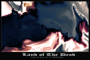 Land of the Dead - Klug by Ultra-Fractal