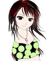 2nd try in coloring by luv-SASUHINA