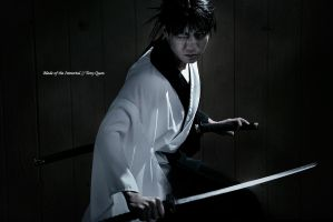 Blade of the immortal - Manji by ImMuze