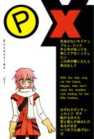 Haruko by Roxentime