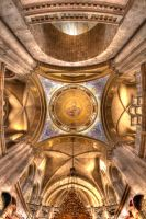 Church of the Holy Sepulchre pt. 1 by Cruciamentum