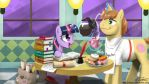 Burning the Midnight Oil by johnjoseco