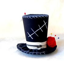 Tiny Top Hat: The Craftsman by TinyTopHats