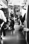 Film - LII - train travel by Picture-Bandit