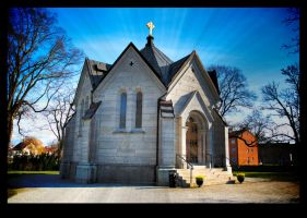 Chapel by perenstrom