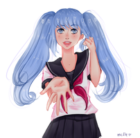 Follow to me   Yandere Simulator by xxtoystory