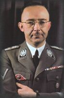 himmler serious face by stalingradSS
