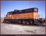 ex-Milwaukee by classictrains