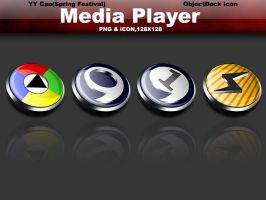 Media Player by neily