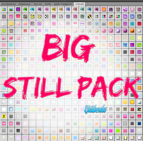 Still Pack by DirectionerG123