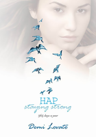+Libro|Staying Strong|Demi Lovato. by Heart-Attack-Png